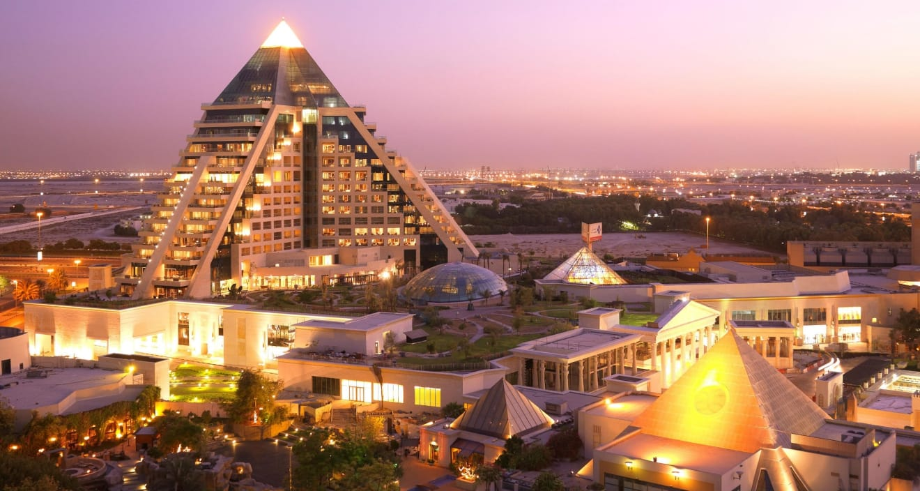 Where to stay in dubai some of the best hotels in dubai for Top 100 hotels in dubai