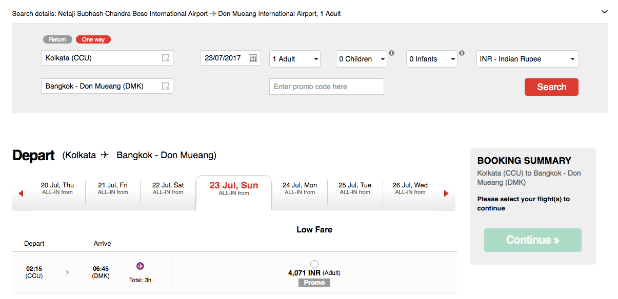how to change name in airasia booking